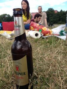 אלכוהול. הדרך לשרוד ברביקיו בשרי