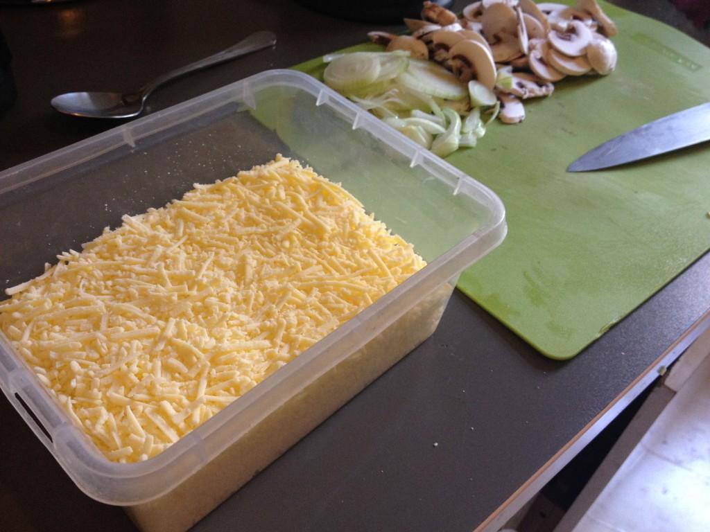 גבינה טבעוני