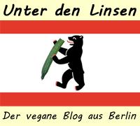 Unter den Linsen - der vegane Blog aus Berlin